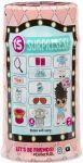 фото Игровой набор с куклой L.O.L. S5 W1 серии 'Hairgoals' - Модное перевоплощение  (556220-W1) #4