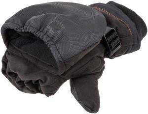 Перчатки для зимней рыбалки Select L варежки (18701670)