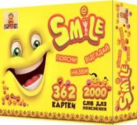 Игра Bombat Game 'Smile' укр.