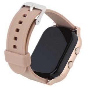 фото Детские смарт-часы GoGPS Me K20 с GPS трекером (K20GD) #4