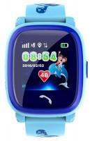 Детские смарт-часы GoGPS Me K25 с GPS трекером (K25BL)