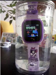 фото Детские смарт-часы GoGPS Me K25 с GPS трекером (K25PR) #5