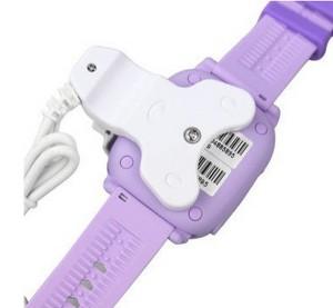 фото Детские смарт-часы GoGPS Me K25 с GPS трекером (K25PR) #3