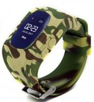 Детские смарт-часы GoGPS Me K50 с GPS трекером (K50KK)
