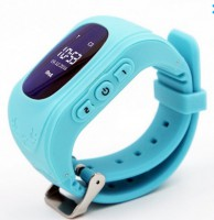 Детские смарт-часы GoGPS Me K50 с GPS трекером (K50TR)