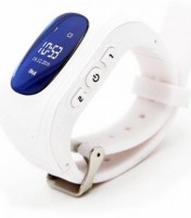 Детские смарт-часы GoGPS Me K50 с GPS трекером (K50WH)