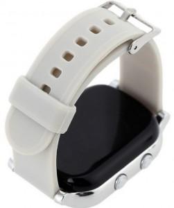 фото Детские смарт-часы GoGPS Me K20 с GPS трекером (K20CH) #3