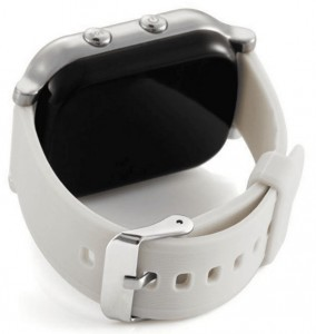 фото Детские смарт-часы GoGPS Me K20 с GPS трекером (K20CH) #2