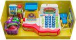 Игровой набор `Супермаркет' (кассовый аппарат) (KI-7778)