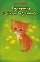 Книга Руданчик – кошеня-безхатько