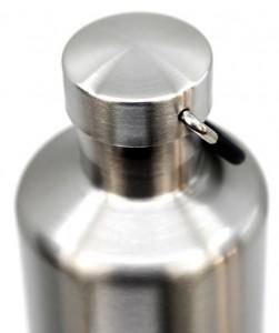 фото Термос Cheeki Classic Insulated 1 литр Silver (CIB1000SI1) #4