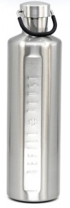 фото Термос Cheeki Classic Insulated 1 литр Silver (CIB1000SI1) #2