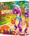 Настільна гра Bombat Game 'Діно Спорт' (34554)