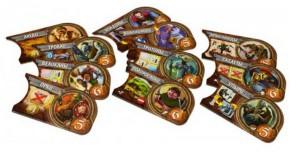 фото Настольная игра Hobby World  'Small World' .Маленький мир (1605) #5