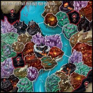 фото Настольная игра Hobby World  'Small World: Подземный мир' (1869) #3