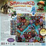 фото Настольная игра Hobby World  'Small World: Подземный мир' (1869) #4