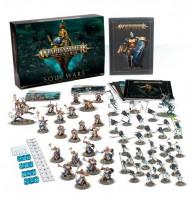 Настольная игра Games Workshop 'Warhammer Age of Sigmar: Soul Wars (English) ' (60010299013)