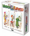 Настольная игра Hobby World 'Шерлок и Пикассо' (181928)