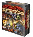 Настольная игра Hobby World 'Таверна 'Красный Дракон': Троллье зелье и чары волчары' (181920)