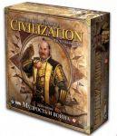 Настольная игра Hobby World 'Цивилизация Сида Мейера. Мудрость и Война' (1760)