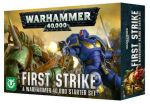 Настольная игра Games Workshop 'Warhammer 40000:First Strike (English) (60010199018)