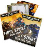 фото Настольная игра Games Workshop 'Warhammer 40000:First Strike (English) (60010199018) #5
