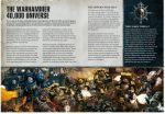 фото Настольная игра Games Workshop 'Warhammer 40000:First Strike (English) (60010199018) #7