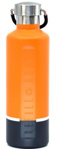 фото Термос Cheeki Classic Insulated 600 ml Orange Grey (CIB600OG1) #2