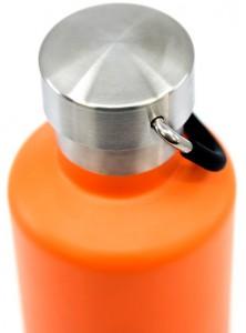 фото Термос Cheeki Classic Insulated 600 ml Orange Grey (CIB600OG1) #5