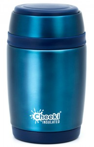 Термос для еды Cheeki Food Jar 480ml Blue (OJAR480BL1)