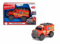 Функциональный автомобиль Dickie Toys 'Пожарная служба' (3304010)