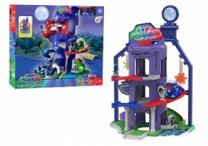 фигурка Игровой набор  Dickie Toys 'Герои в масках. Командный пункт' (3145000)