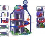 фото Игровой набор  Dickie Toys 'Герои в масках. Командный пункт' (3145000) #3