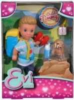 Кукольный набор Simba 'Тимми.Прогулка  с любимцем' (5733230)