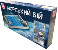 Настільна гра  Numo Toys 'Морський бій' (NT1234)