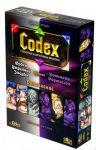 Настольная игра GaGa Games 'Codex':Белые против Фиолетовых (GG086)
