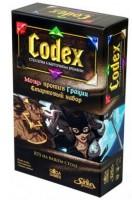 Настольная игра GaGa Games 'Codex':Стартовый набор (GG084)