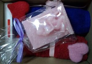 фото Подарочный набор 'На день Святого Валентина' #4