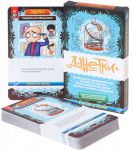 Настольная игра Magellan 'Данетки. Случай из жизни' (MAG00278)
