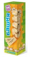 Настольная игра Нескучные Игры 'Башня с заданиями для детей' (7746)