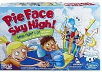 Настольная  игра Hasbro  'Пирог в лицо (на двоих)' (12441)