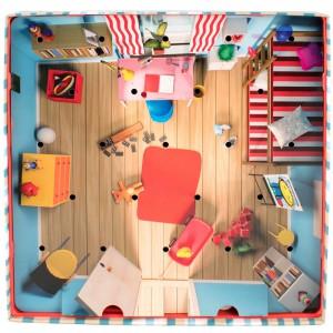 фото Настольная игра Piatnik 'Мышкин дом' (715297) #3