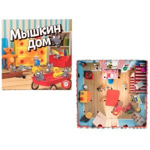 фото Настольная игра Piatnik 'Мышкин дом' (715297) #4