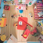 фото Настольная игра Piatnik 'Мышкин дом' (715297) #5