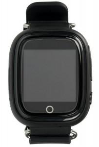 фото Детские умные часы с GPS трекером Motto TD-02S Black (TD-02SBK) #3