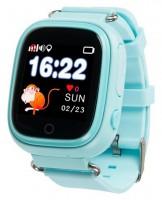 Детские умные часы с GPS трекером Motto TD-02S Blue (TD-02SBl)