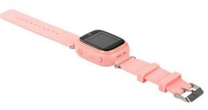 фото Детские умные часы с GPS трекером Motto TD-02S Pink (TD-02SPK) #5