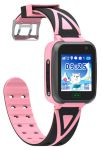 фото Детские умные часы с GPS трекером Motto TD-16 (SK-009) Pink (TD16PN) #2