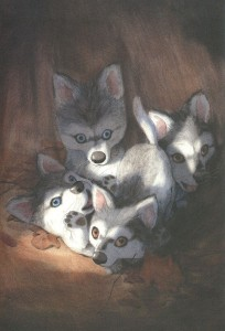 фото страниц Книга Джунглів #10