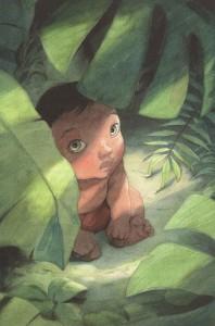 фото страниц Книга Джунглів #7